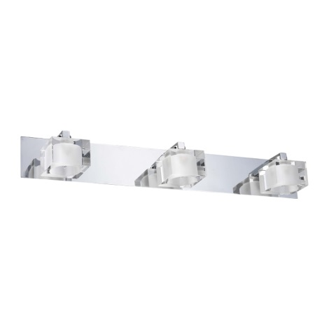 PREZENT 25023 - MAGNUM fali lámpa 3xG9/40W