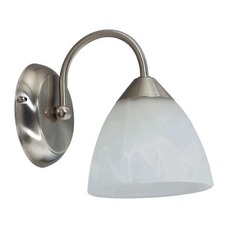 PREZENT 25030 - MAXX fali lámpa 1xE27/60W