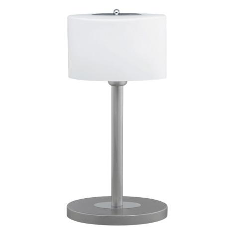 PREZENT 25064 - MONZA asztali lámpa 1xE14/9W