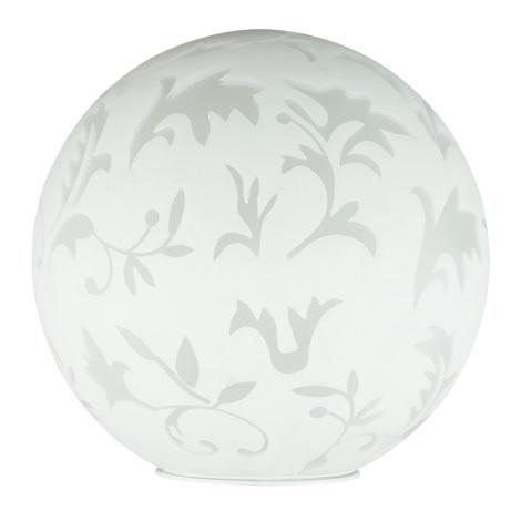 PREZENT 25075 - ORIENT asztali lámpa 1xE27/60W