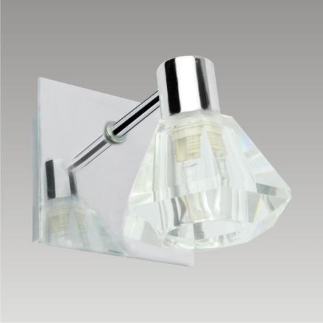 PREZENT 25093 - GUARD fali lámpa 1xG9/40W