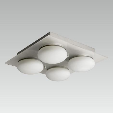PREZENT 25099 - CUSCO fürdőszobai lámpa 4xG9/40W