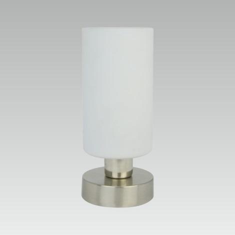 PREZENT 25100 - PHILL asztali lámpa 1xE14/40W