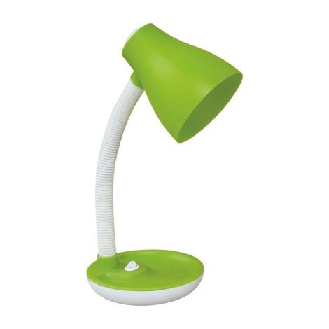 Prezent 26011 - Asztali lámpa PEGGY 1xE27/15W/230V