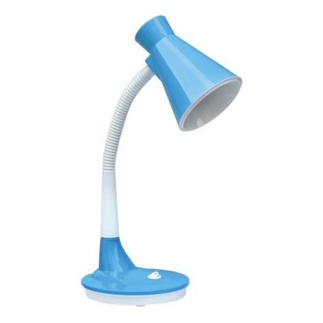 Prezent 26015 - Asztali lámpa PAPAGENO 1xE27/15W/230V