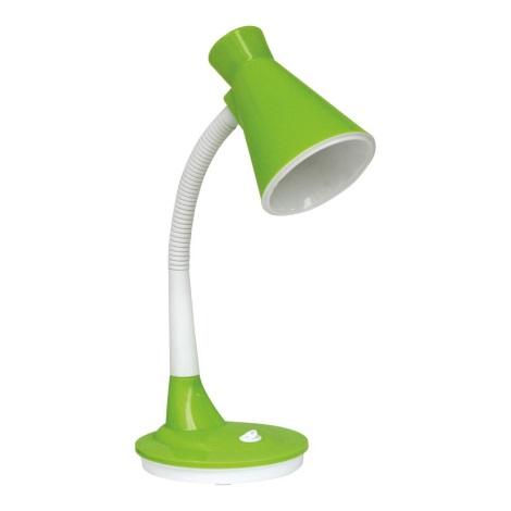 Prezent 26016 - Asztali lámpa PAPAGENO 1xE27/15W/230V