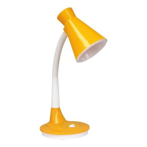 Prezent 26017 - Asztali lámpa PAPAGENO 1xE27/15W/230V