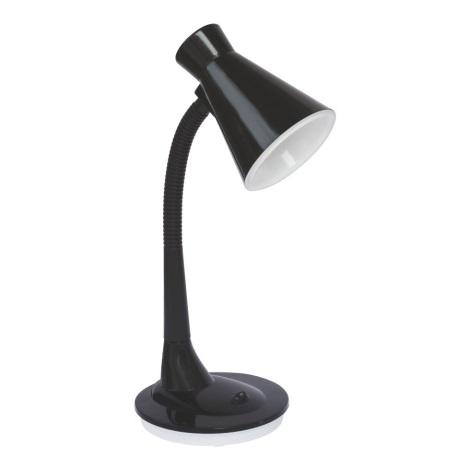 Prezent 26018 - Asztali lámpa PAPAGENO 1xE27/15W/230V