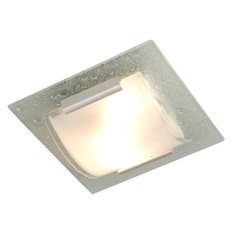PREZENT 266 - PORTADA mennyezeti lámpa 2xE27/60W fehér