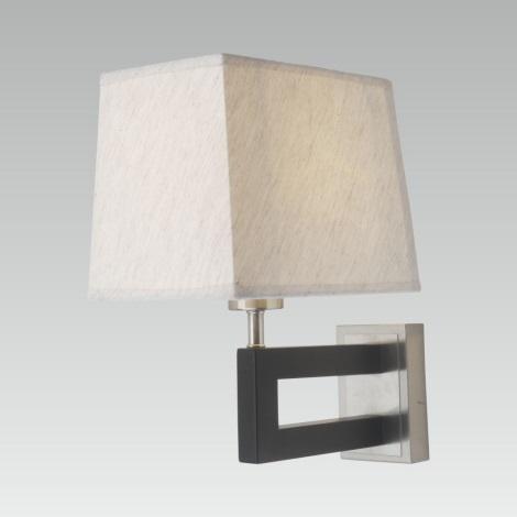PREZENT 27009 - SIGLO fali lámpa 1xE27/60W