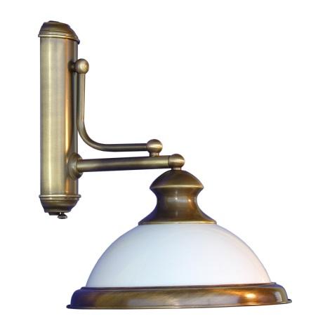 PREZENT 30008 - ORION fali lámpa 1xE27/60W