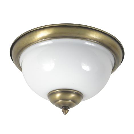 PREZENT 30022 - ORION mennyezeti lámpa 2xE14/40W