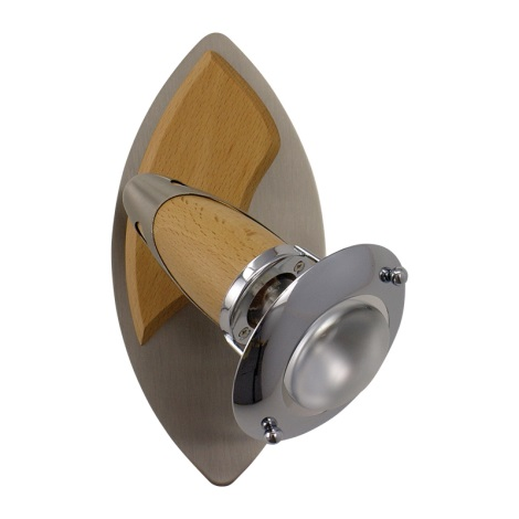PREZENT 317 - ZEUS fali lámpa 1xE14/R50/40W