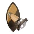 PREZENT 322 - ZEUS fali lámpa 1xE14/R50/40W