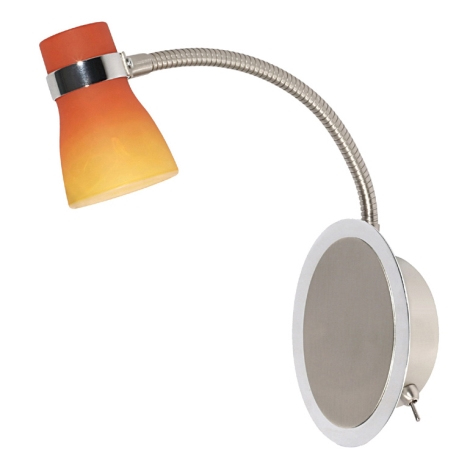 PREZENT 33003 - TRENTO fali lámpa 1xG9/40W/