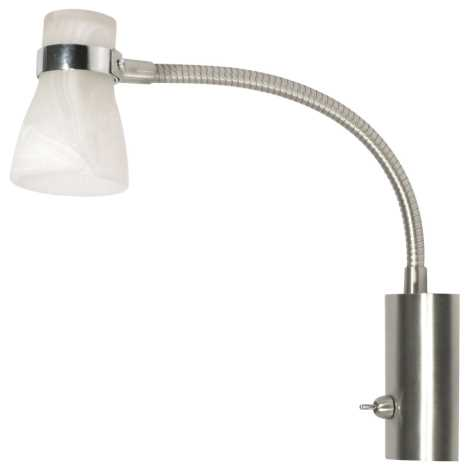 PREZENT 33007 - MARANELLO fali lámpa 1xG9/40W