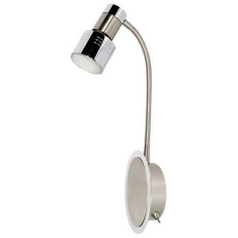 PREZENT 33009 - STOXX fali lámpa 1xGU10/9W