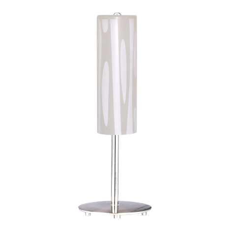 Prezent 34054 - Asztali lámpa SOLEI 1xE27/60W/230V