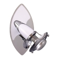 PREZENT 359 - ZEUS fali lámpa 1xE14/R50/40W fehér