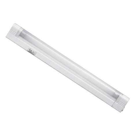 PREZENT 38011 - AVRI konyhai lámpa 1xT5/8W fehér