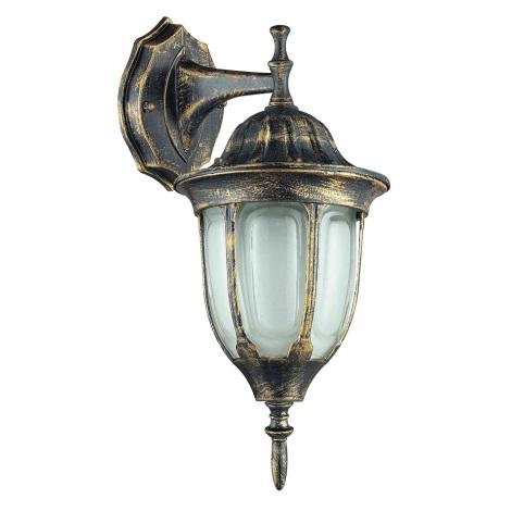 PREZENT 39012 - PORTO D kültéri lámpa 1xE27/60W