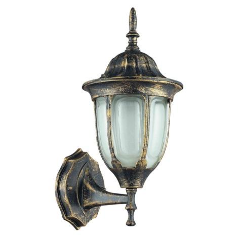 PREZENT 39013 - PORTO H kültéri lámpa 1xE27/60W