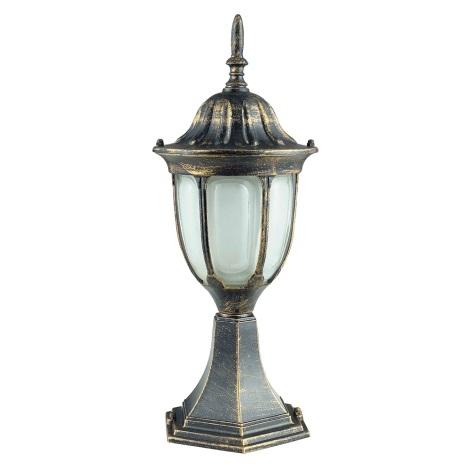 PREZENT 39015 - PORTO kültéri lámpa 1xE27/60W