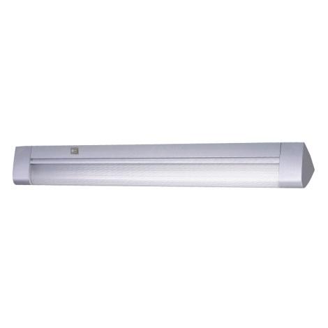 PREZENT 41002 - AXEDO fali lámpa 1xT5/8W ezüst