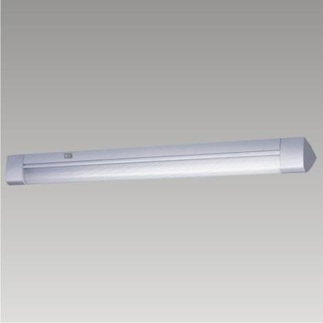 PREZENT 41003 - AXEDO fali lámpa 1xT5/13W ezüst