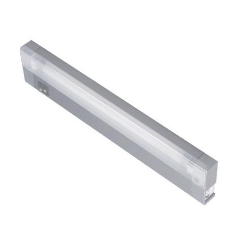 PREZENT 41004 - ALCOR konyhai lámpa 1xT5/8W ezüst