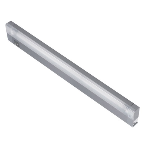 PREZENT 41005 - ALCOR konyhai lámpa 1xT5/13W ezüst