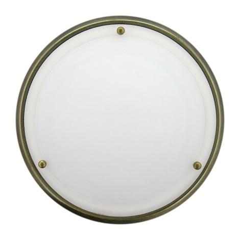 PREZENT 425 - NEPTUN fali/mennyezeti lámpa 1xE27/60W IP44