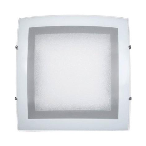 PREZENT 45004 - ARCADA mennyezeti lámpa 1xE27/60W fehér