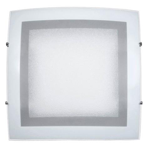 PREZENT 45005 - ARCADA mennyezeti lámpa 2xE27/60W fehér