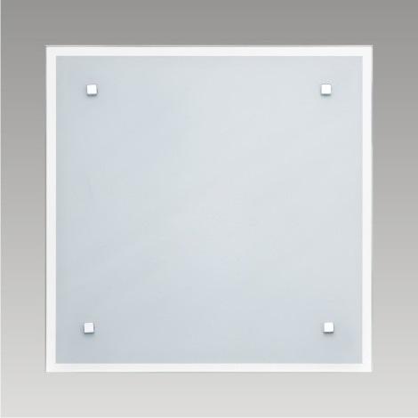 PREZENT 45014 - SQUER mennyezeti lámpa 2xE27/60W