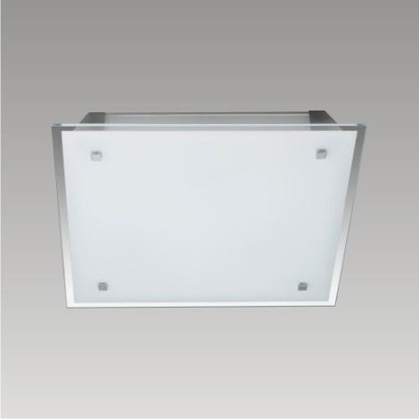 PREZENT 45015 - SQUER mennyezeti lámpa 3xE27/60W