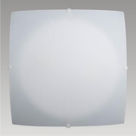 PREZENT 45018 - DELTA mennyezeti lámpa 1xE27/60W