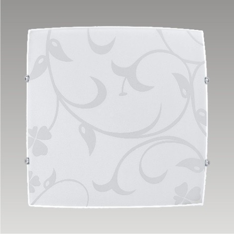 PREZENT 45029 - ORCHID mennyezeti lámpa 2xE27/60W