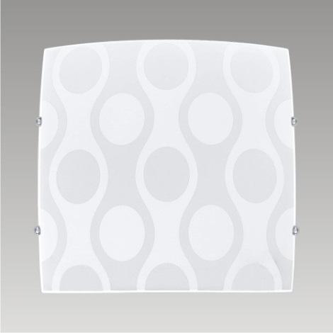 PREZENT 45030 - TAPSS mennyezeti lámpa 2xE27/60W