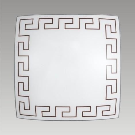 PREZENT 45039 - DELTA fali/mennyezeti lámpa 1xE27/60W