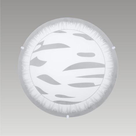 PREZENT 45047 - INCA mennyezeti lámpa 1xE27/60W