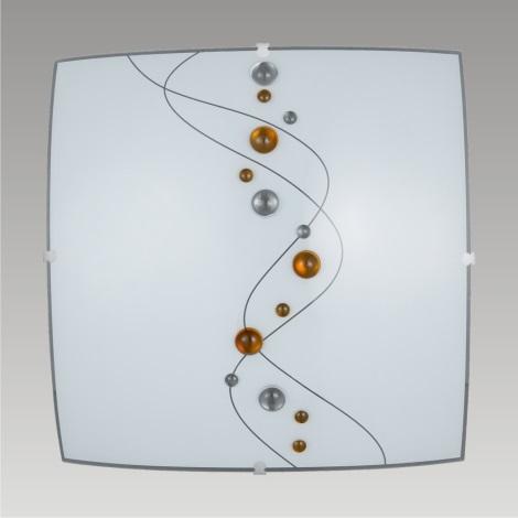 PREZENT 45090 - TAO mennyezeti lámpa 2xE27/60W