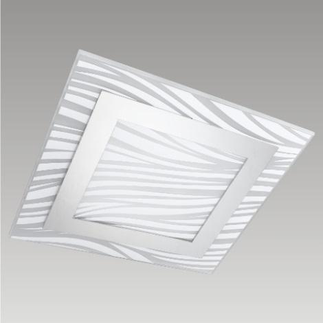 PREZENT 45105 - EPSYLON mennyezeti lámpa 2xE27/60W