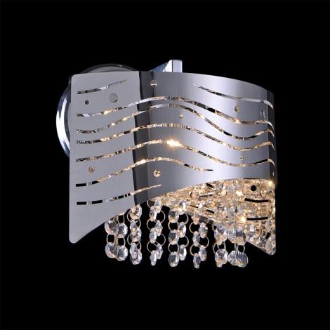 PREZENT 46103 - ORINOCO fali lámpa 1xG9/33W