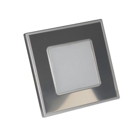 PREZENT 48303 - Lépcsőházi LED fali lámpa 1xLED/1W