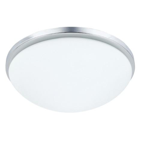 PREZENT 49001 - PERI mennyezeti lámpa 2xE27/60W króm