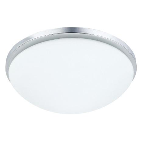 PREZENT 49003 - PERI mennyezeti lámpa 1xE27/60W króm