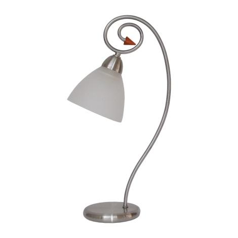 PREZENT 493 - RIALTO asztali lámpa 1xE27/60W
