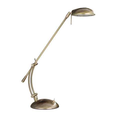 PREZENT 519 - PYTHON asztali lámpa 1xG9/40W