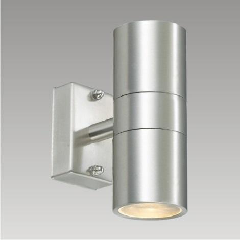 PREZENT 61008 - DAVOS kültéri lámpa 2xGU10/35W